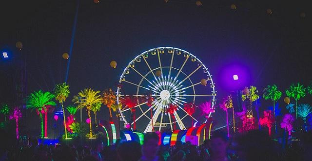 Coachella 2019 Lineup Announcement: Childish Gambino, Diplo, Tame Impala, Ariana Grande