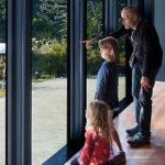 de Young Museum - Osher Sculpture Garden Overlook