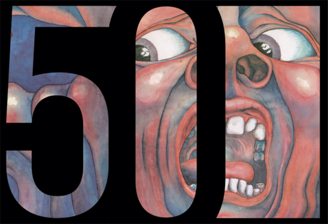King Crimson Has Big Plans for their 50th