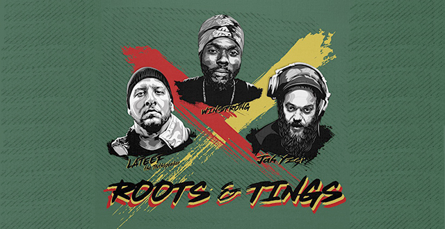 Root & Tings is a Soulful Bay Area Collaboration