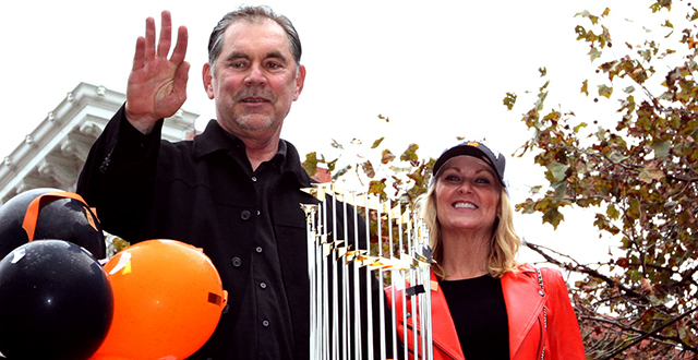 Bruce Bochy Says 2019 Will Be His Last