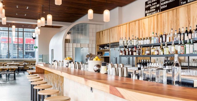 New Cocktail and Charcuterie Bar Secretly Opens in SoMa