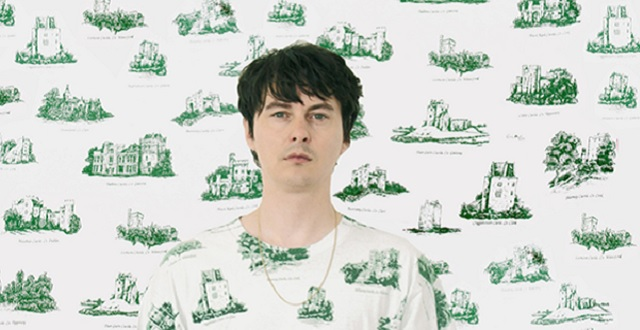Panda Bear Talks Music and More Before His Upcoming Show at The Regency