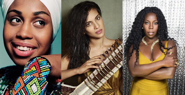 37th Annual SFJAZZ Festival Presents 40 Shows Over 12 Days