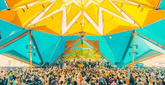 Do LaB Brings the Bass for the 15th Anniversary Coachella 2019 Lineup