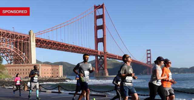Rock 'n' Roll Half Marathon Celebrates Music and Fitness with Iconic SF Landmarks