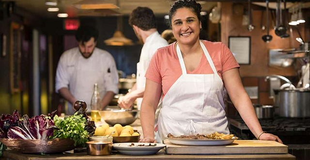 Are You Ready for Samin Nosrat's New Cookbook?