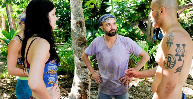 Casting Call for Survivor TV Show this Weekend at the Travel & Adventure Show