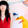 Thao Nguyen, host of Song Exploder, photo by Maria Kanevskaya