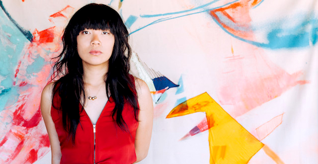 Thao Nguyen Gets Down with Song Exploder
