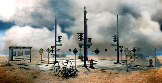Get a Preview of the Art at This Year's Burning Man