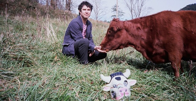 Animal Collective's Avey Tare Visits The Chapel with Fresh Tunes