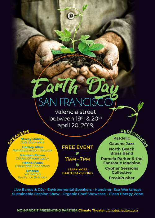 420 Events and Things To Do in San Francisco SF Station