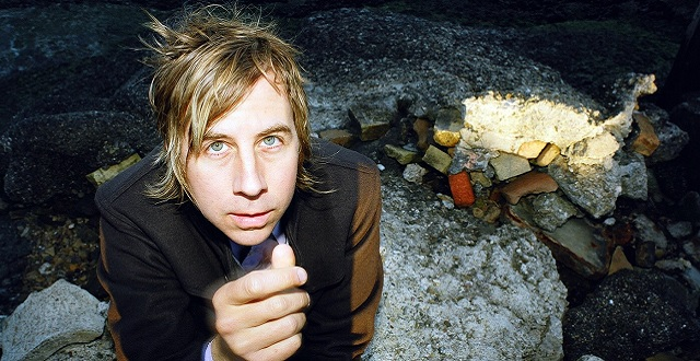 Interview: John Vanderslice Returns as a Solo Artist, Bringing a New Live Show to Rickshaw Stop
