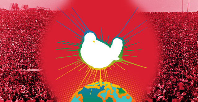 Woodstock 50 and the Spirt of the Original Concert Live On