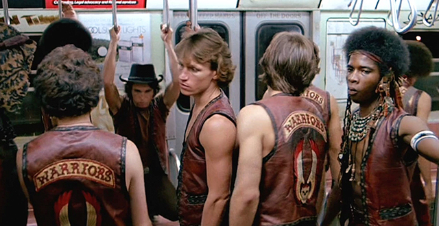 "Cult Classic ""The Warriors"" Comes Out to Play at the Roxie Theater"