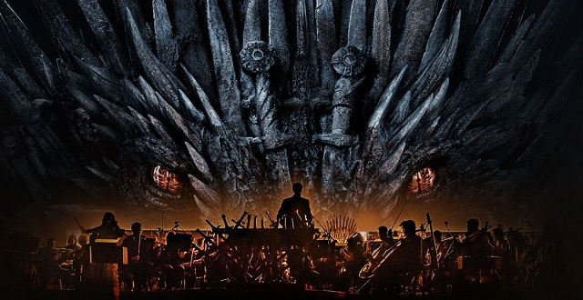 Game of Thrones Live Concert Experience Returns in October