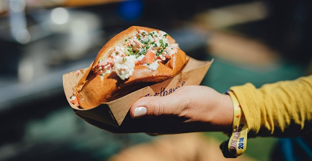 Outside Lands 2019 Food and Drink Lineup Packed with NorCal Culture