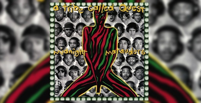 YBCA to Celebrate 25th Anniversary with Dynamic Tribute to A Tribe Called Quest