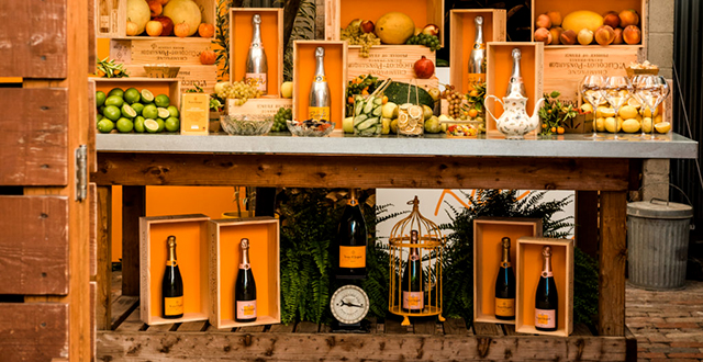 Veuve Clicquot Yelloweek is Coming to Town: Here's What You Need to Know