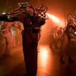Inferno (Louis-Phillippe Demers, Bill Vorn)