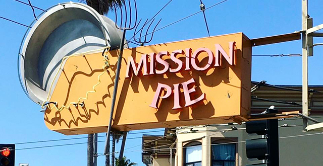 Closure For Mission Pie Is More Troubling Than One Business Saying Goodbye