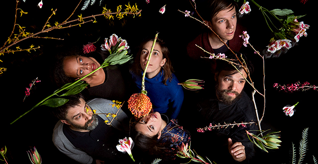 Dirty Projectors and Deerhunter play The Fillmore July 18th