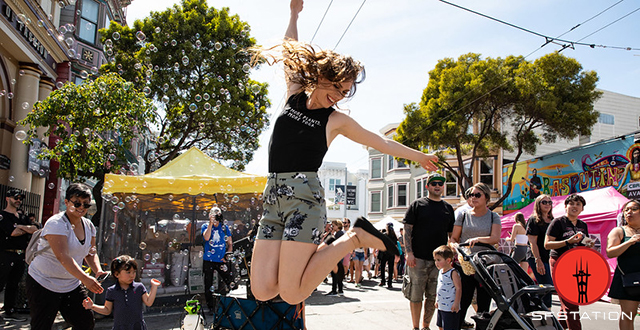 The Mayor Wants to Make Throwing a Block Party a Bit Easier