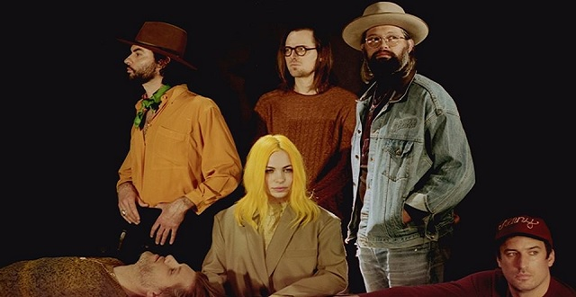 Interview: The Head & The Heart Conclude <em>Living Mirage</em> Tour with Final Show in SF