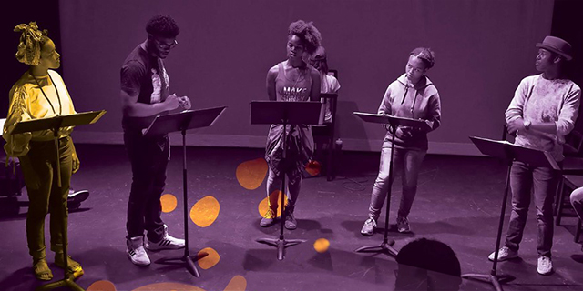 Readings and Plays Highlight the Bay Area Playwrights Festival