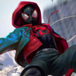 Spiderman: Into the Spiderverse, Aug 23rd at Union Square