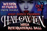 Halloween Mega