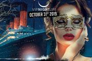 Titanic Halloween