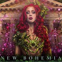Bohemian New Years Eve