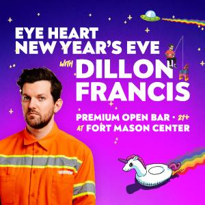 Eyeheart New Years Eve