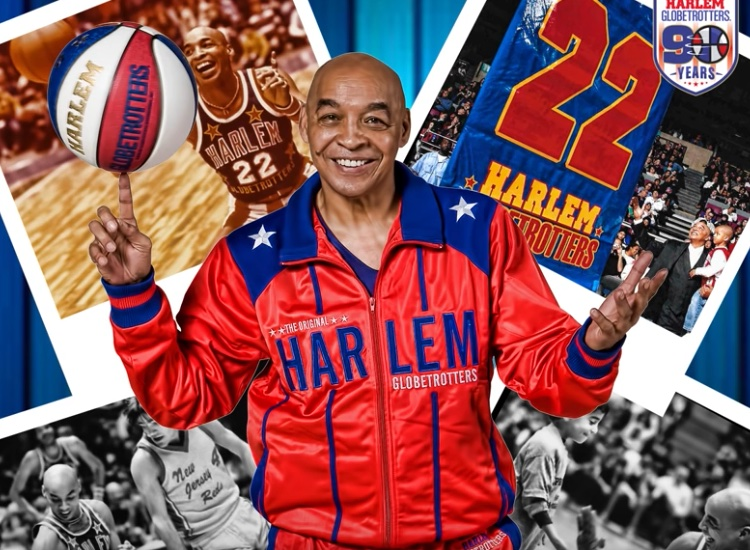 Harlem Globetrotters icon Fred 'Curly' Neal dies at 77 years old